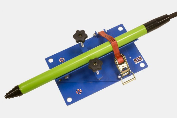 Safety Launcher 2