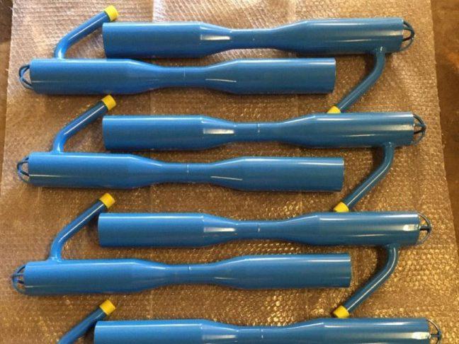 ESSIG Venturi Water Pumps